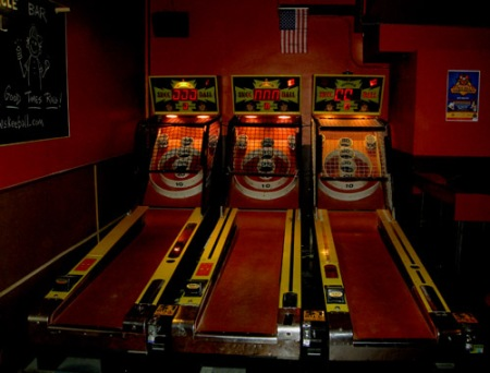 Brewskee-Ball Stadium 500